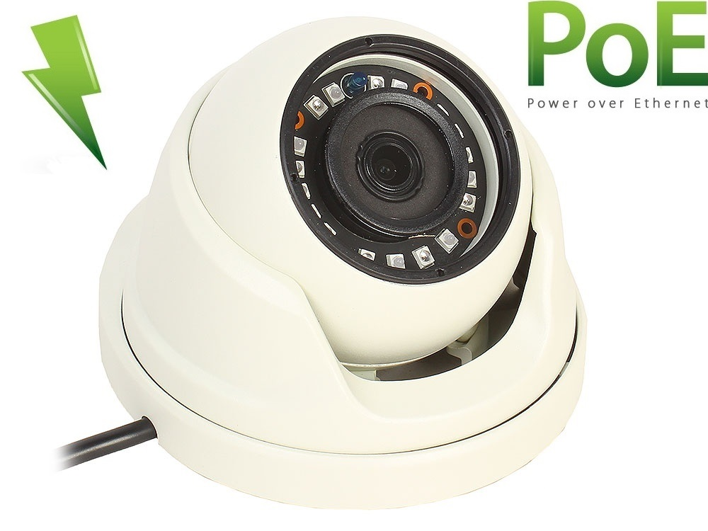Poe IP камера Ростов