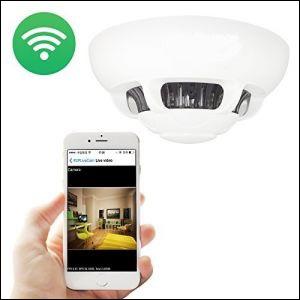 Облачные IP камеры