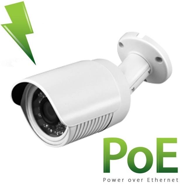 Уличная IP камера Poe Ростов