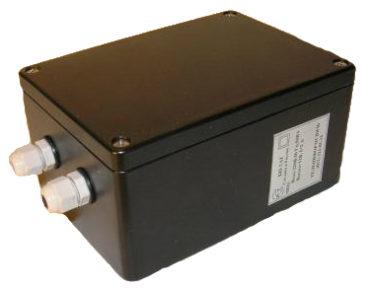 БП уличный для IP камер