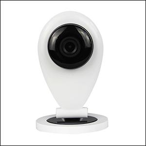 Внутренние IP камеры